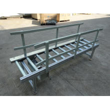 Powered Roller Conveyor Systems for Transportation